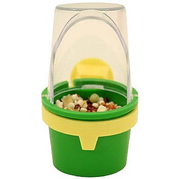 other JW Clean Cup - Feed or Water Bowl - Medium