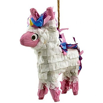 Parrot_Pinatas Unicorn Pinata Parrot Toy with Treats