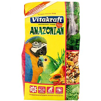 Vitakraft Amazonian Food - 750g