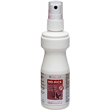 Versele-Laga No Pick - 100ml - Deters Chewing by Birds