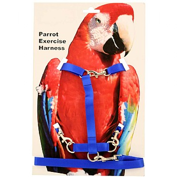 other Parrot and Bird Harness - Medium