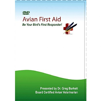 other Avian First Aid DVD