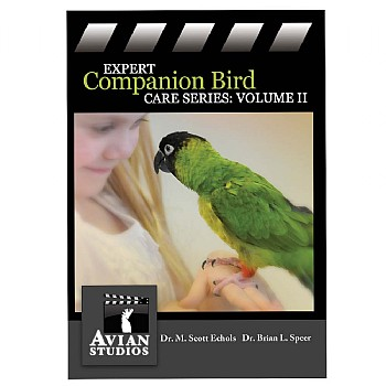 other Expert Parrot Care Series DVD - Volume II