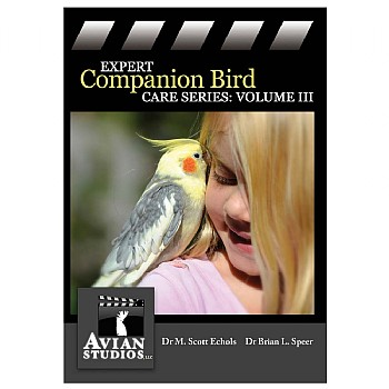 other Expert Parrot Care Series DVD - Volume III