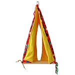 Parrot Perch Tent - XLarge