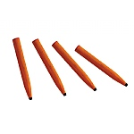 Parrot Pencil Foot Toys - Small - Pack of 4