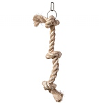 Sisal Tarzan Rope - Parrot Toy - Small