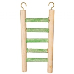 Pedicure Ladder for Parrots 5 Steps