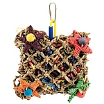 Pickin` Pocket Parrot Toy