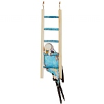 Pedicure Ladder for Small Birds - 5 Steps