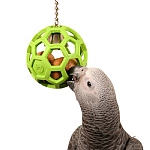 Hol-ee Roller - Foraging Toy for Parrots