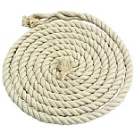 Cotton Rope Parrot Toy Making Part - 13mm x 3m