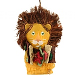 Louie the Lion Ultimate Pinata Parrot Toy - Fill Your Own