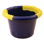 Chase n Chomp Seek-It Busy Bucket Hide-a-Treat Dog Toy
