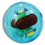 Hero Giggle Treat Ball Dispensing Dog  Toy