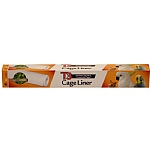 Parrot Cage Liner Paper Roll - 45.7cm x 7.5m