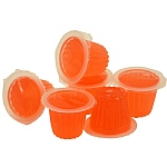 Fruit Cups Strawberry - Jelly Parrot Treats - Pack of 6
