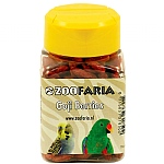 Goji Berries Treats for Foraging Fruit Rack - 55g