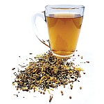 Polly`s Natural Golden Blossom Organic Avian Herbal Tea