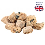 Parrot Cafe Fruit Slice Parrots Treats - 100g