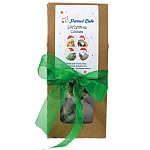 Parrot Cafe Festive Banana & Elderberry Parrot Treat - 100g