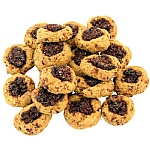Parrot Cafe Raisin & Palm Oil Cookies Parrot Treat - 100g