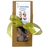 Parrot Cafe Festive Plum Pudding Parrot Treats - 100g