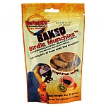 Oven Fresh Birdie Munchies Parrot Treat - Tropical - 114g