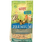 Hagen Living World Lovebird & Cockatiel Premium Seed