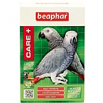 Beaphar Care Plus Super Premium Food - African Grey - 1kg