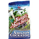 Pretty Bird Jungle Munchies Amazon/Cockatoo