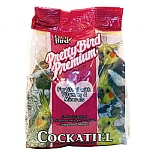 Pretty Bird Premium Seed Mix for Cockatiels
