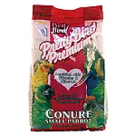 Pretty Bird Premium Seed Mix for Small Parrots
