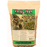 Pretty Pets Large Tortoise Food - 2 Sizes