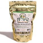 TOP`s Organic Parrot Food - Large Pellets