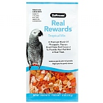 ZuPreem Real Rewards Tropical Mix for Large Parrots 6oz