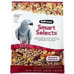 ZuPreem Smart Selects - Medium Parrot and Conure Food