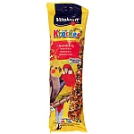 Vitakraft Cockatiel Treat Sticks Almond & Fig