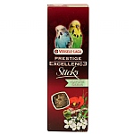 Prestige Excellence Treat for Budgies - Nat Wild Seeds - 60g