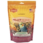 Lafeber PelletBerries Sunny Orchard Complete Cockatiel Food