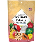 Lafeber Gourmet Pellets - Tropical Fruit - Macaw & Cockatoo Food