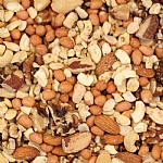 Tidymix Mixed Nut Parrot Treat - 500g