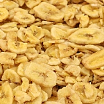 Tidymix Banana Chips Parrot Treat - 500g