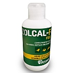 Zolcal-D Liquid Calcium / D3 Supplement - 2 sizes