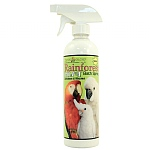 Rainforest Mist for Cockatoos & Macaws - 17oz