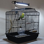 Arcadia PureSun Mini Bird Lighting Kit