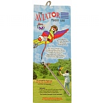 The Aviator Parrot Flight Line