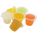 Assorted Jelly Cups Jelly Parrot Treat