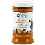 Organic Parrot Palm Nut Fruit Extract Oil - 500ml
