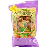 Lafeber NutriBerries Sunny Orchard Complete Parrot Food